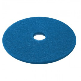 3M Blue 15 Inch 380mm Floor Pad (Pack of 5) 2ndBU15