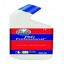 Flash Toilet Cleaner 750ml 5413149006577