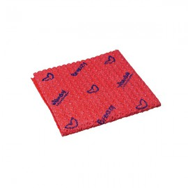 Vileda Red Breazy Microfibre Cloth (Pack of 20) 137640