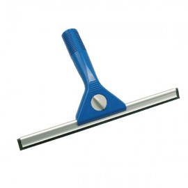 12 Inch Window Squeegee Blue 7030