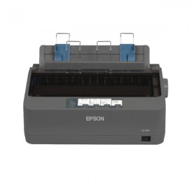 Epson lq350 24pin dot matrix Grey c11cc25002