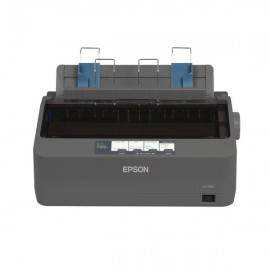 Epson lx350 9pin dot matrix Grey c11cc24032