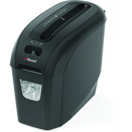 Rexel ProStyle+ Strip Cut Shredder With Thermal switch