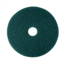 3M Economy 380mm Green Floor Pads (Pack of 5) 2ndGN15
