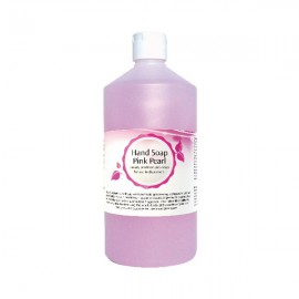 2Work Pink Pearl Hand Soap 750ml 2W07558