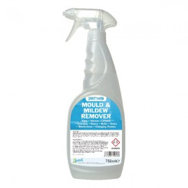 2Work Mould and Mildew Cleaner 750ml 2W71456