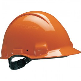 3M Peltor Safety Helmet Orange G3000