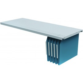 Graviti Plus Multi Purpose Shelf