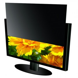 Blackout LCD 23in Widescreen Privacy Screen Filter SVL23W9