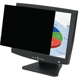 Fellowes 17in Widescreen PrivaScreen Privacy Filter