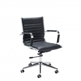 Bari medium back executive chair