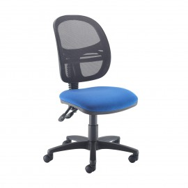 Vantage Mesh medium back operators chair