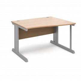 Vivo right hand wave desk