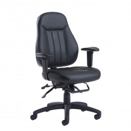 Zeus medium back 24hr task chair