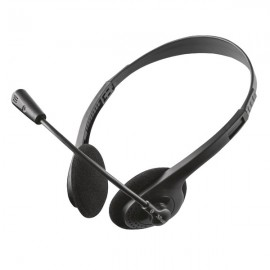 Trust Primo Chat Headset for PC and laptop 21665