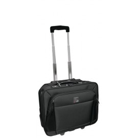 Monolith Executive Mobile Laptop Case Black 3005