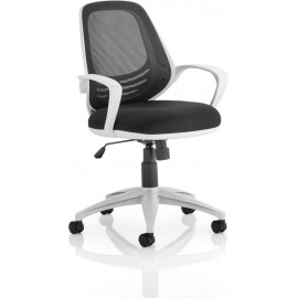Atom Task Operator Chair With Arms