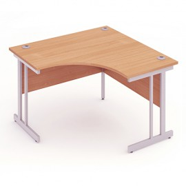 Impulse Call Centre Desk Cantilever