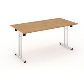 Impulse Folding Table Rectangle