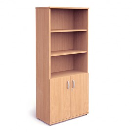 Impulse Open Shelf Cupboard