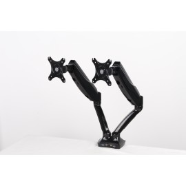 Easy Adjust Dual Monitor Arm