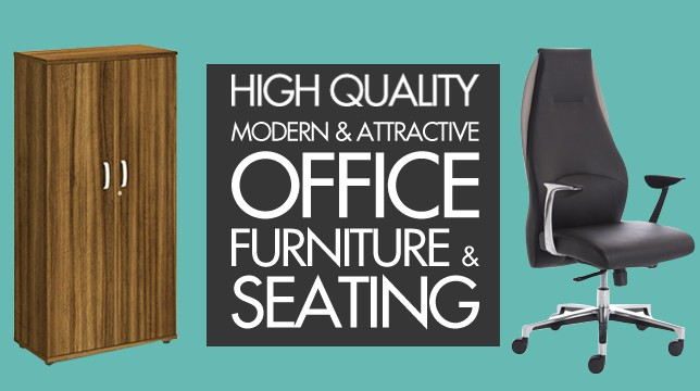 Office Furniture & Seating