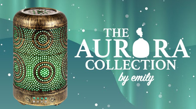 The Aurora Collection