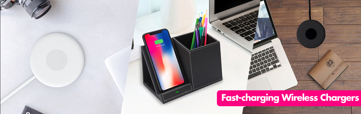 Fast Charging Wireless Chargers